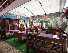 Ресторан Мармарис