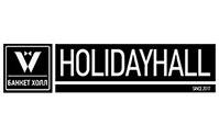Банкетный зал Hallyday Hall